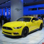 2015 Ford Mustang Pre-Production Could Start July 14th