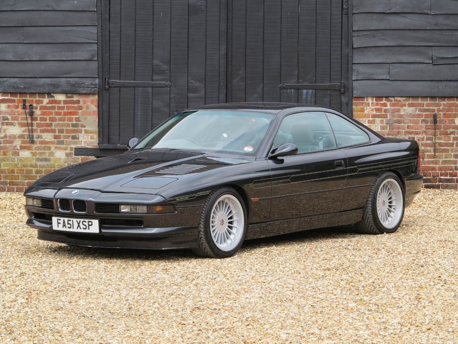 Alpina B For - Bmw e38 alpina for sale
