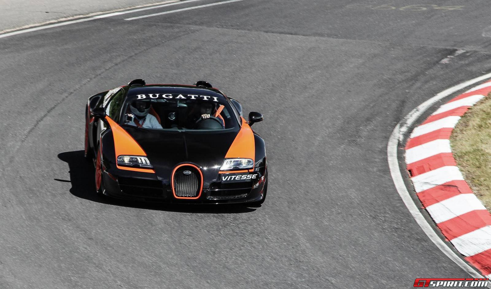 onboard with bugatti ceo wolfgang durheimer at the nurburgring. Black Bedroom Furniture Sets. Home Design Ideas
