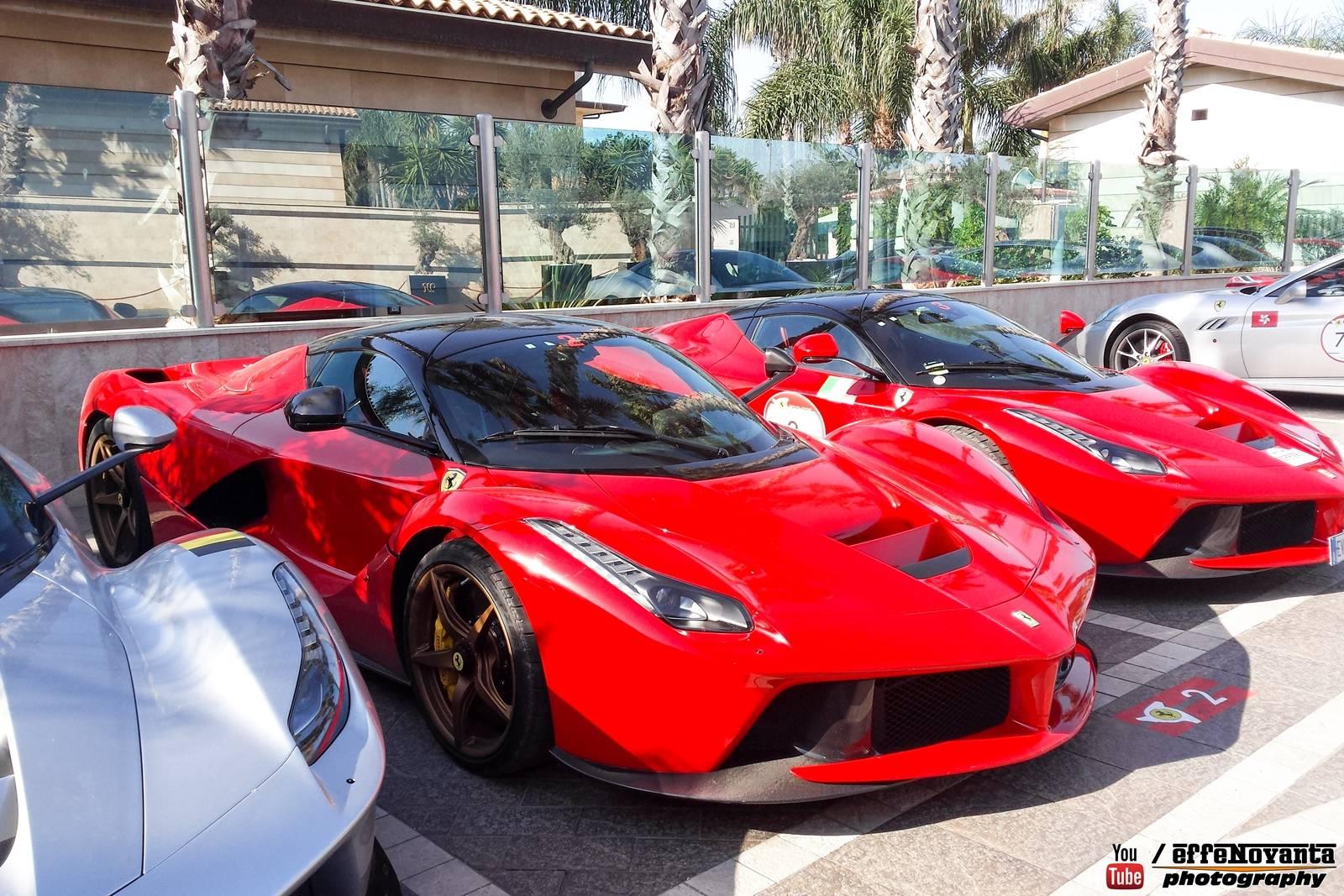 2014 Ferrari Cavalcade Gtspirit