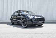 Hamann Reveals New Wheel Options for Porsche Macan