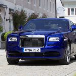 Rolls-Royce Goodwood 2015
