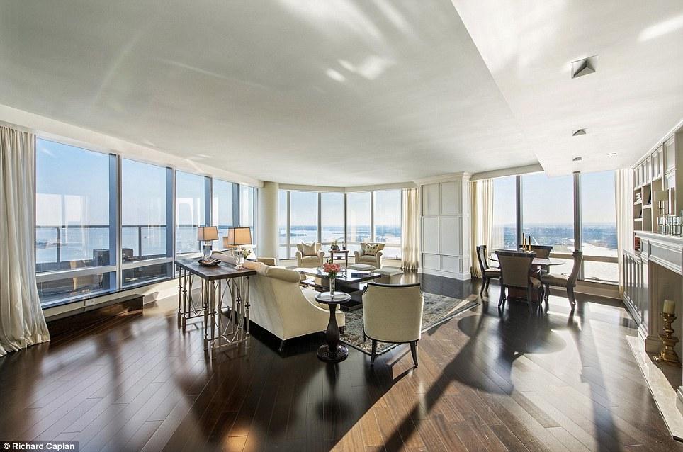 118 5 million apartment in manhattan for sale gtspirit