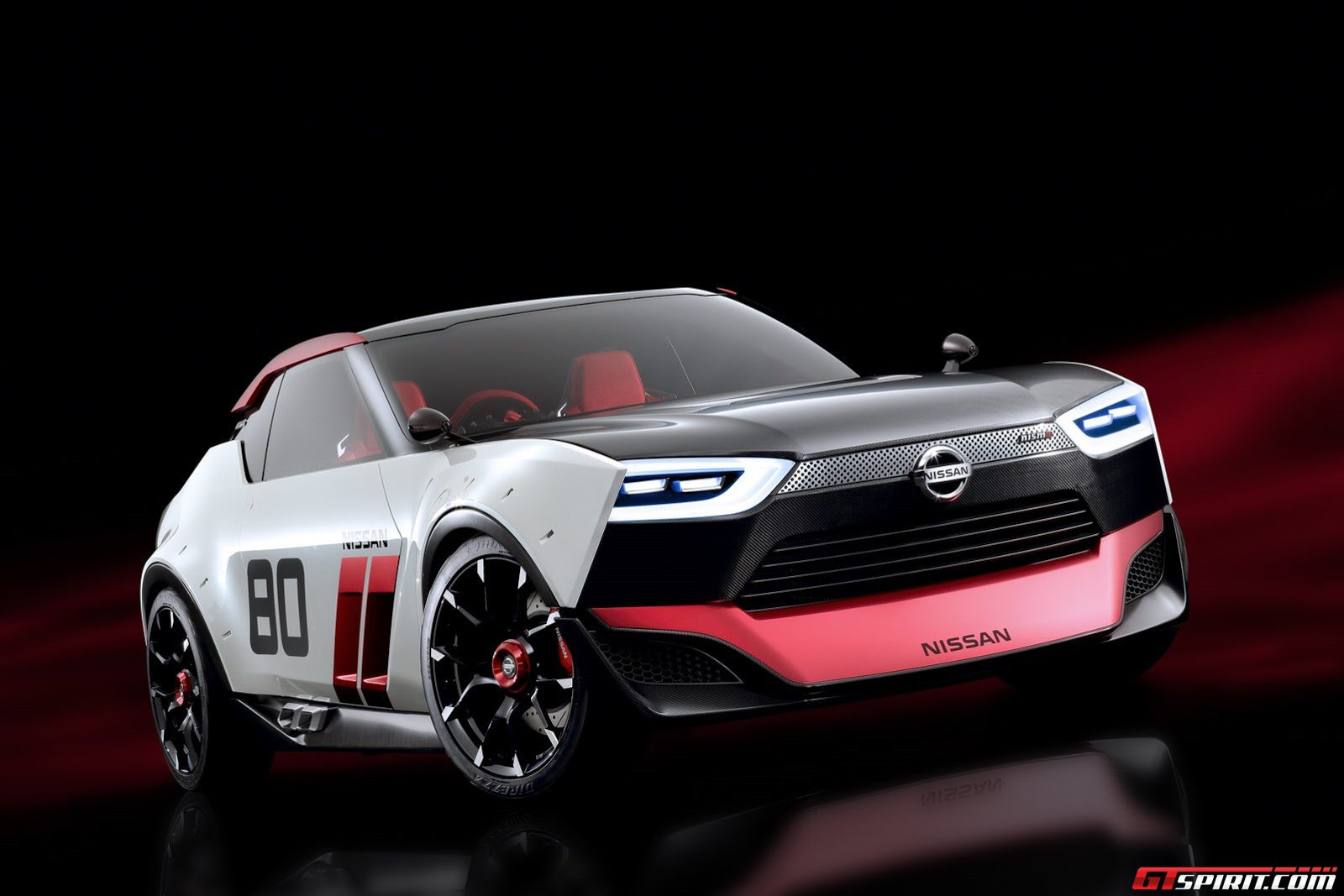 Next-Gen Nissan Z Sports Car And IDx Could Become One - GTspirit