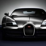 """Official: Bugatti Veyron Legend """"Ettore Bugatti"""""""