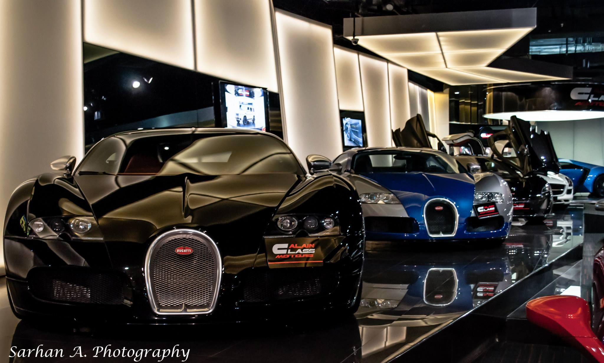 ... Al Ain Class Motors. Car News