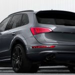 Kahn Design Unveils New Widebody Audi Q5