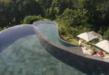 The Hanging Gardens Ubud Luxury Resort