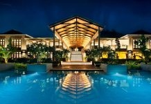 The Opulent Kempinski Seychelles Resort!