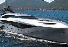 Magnificent Palmer Johnson 72M Supersport Yacht