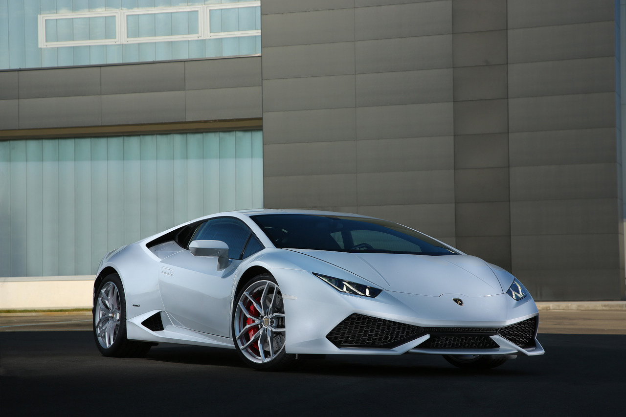 lamborghini huracan hits 60mph in 2 5 seconds and 10 4 second quarter mile gtspirit. Black Bedroom Furniture Sets. Home Design Ideas