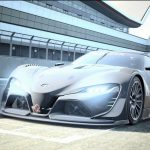 Official: Toyota FT-1 Vision Gran Turismo