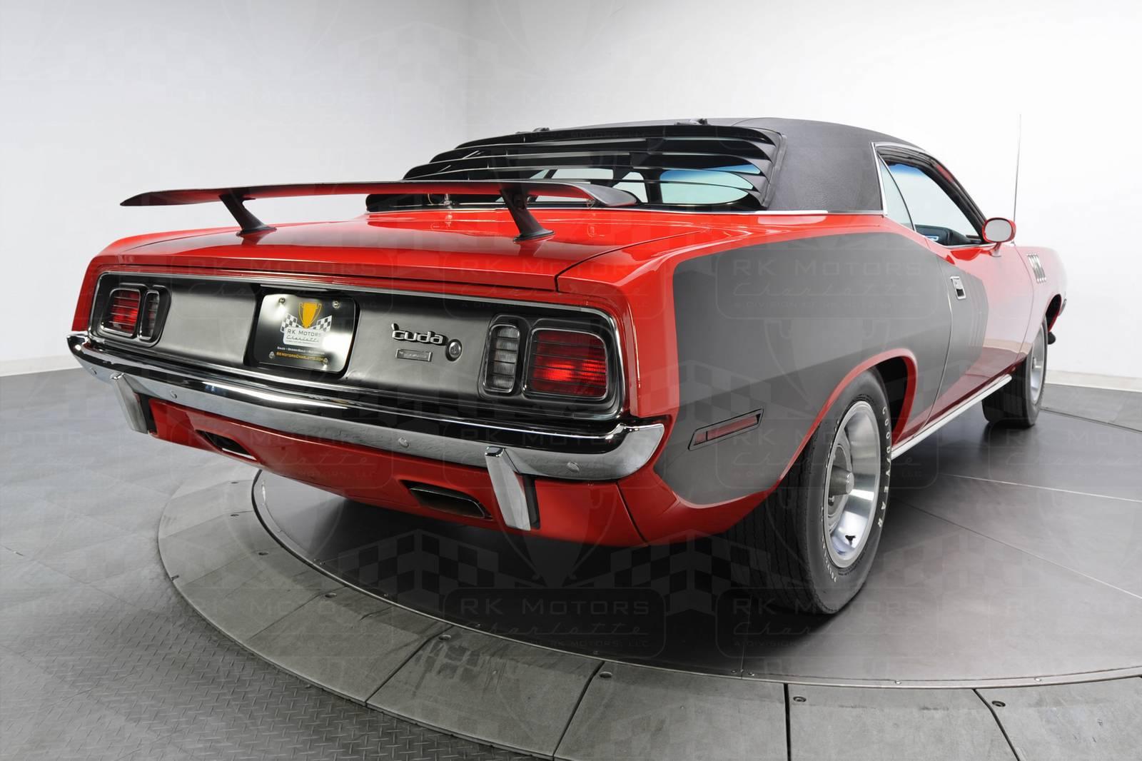 For Sale 1971 Plymouth Hemi Cuda At 1 999 990 Gtspirit