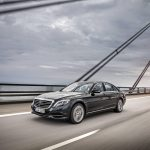 2015 Mercedes-Benz S500 Plug-in-Hybrid Review