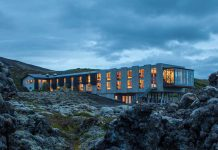 Meet the Exceptional ION Luxury Adventure Hotel in Iceland