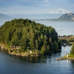 Charming Private Island in Washington Selling at $18.5 Million