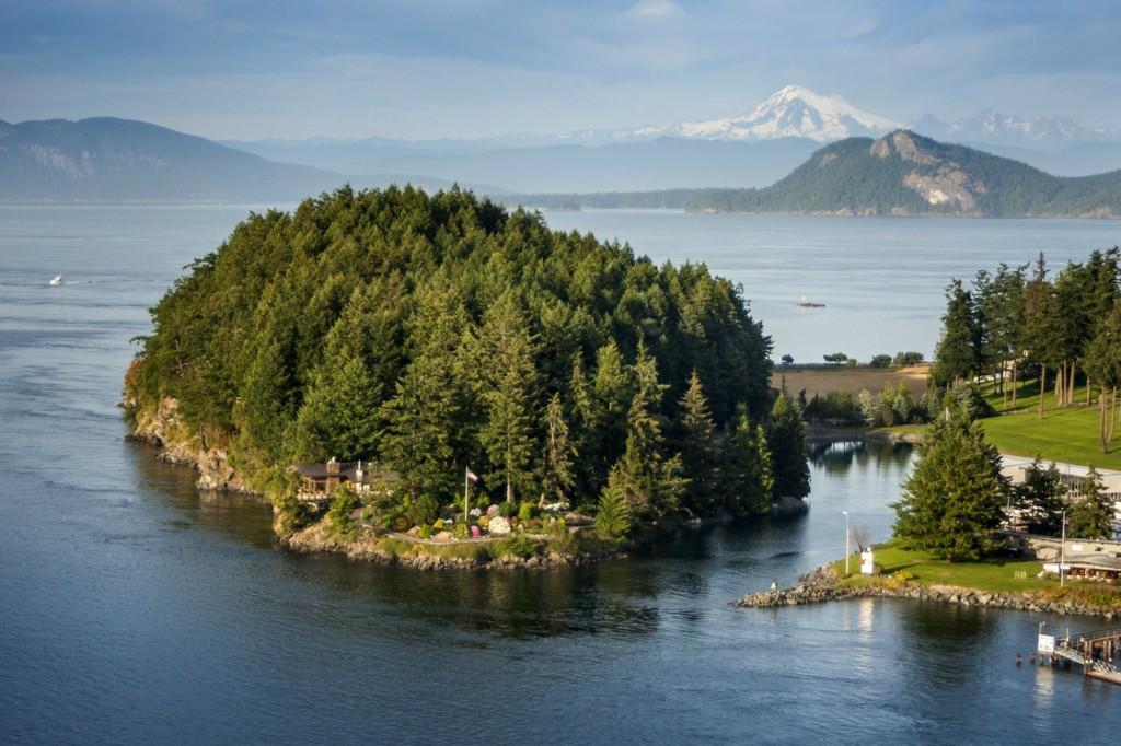 Best Islands Off Of Vancouver