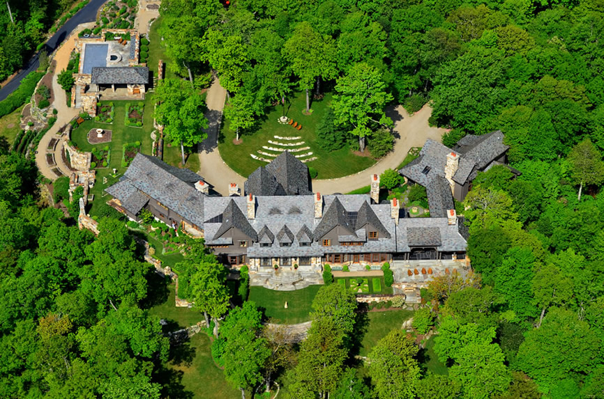 Sagee Manor Estate