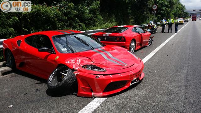 Ferrari 360 cs for sale