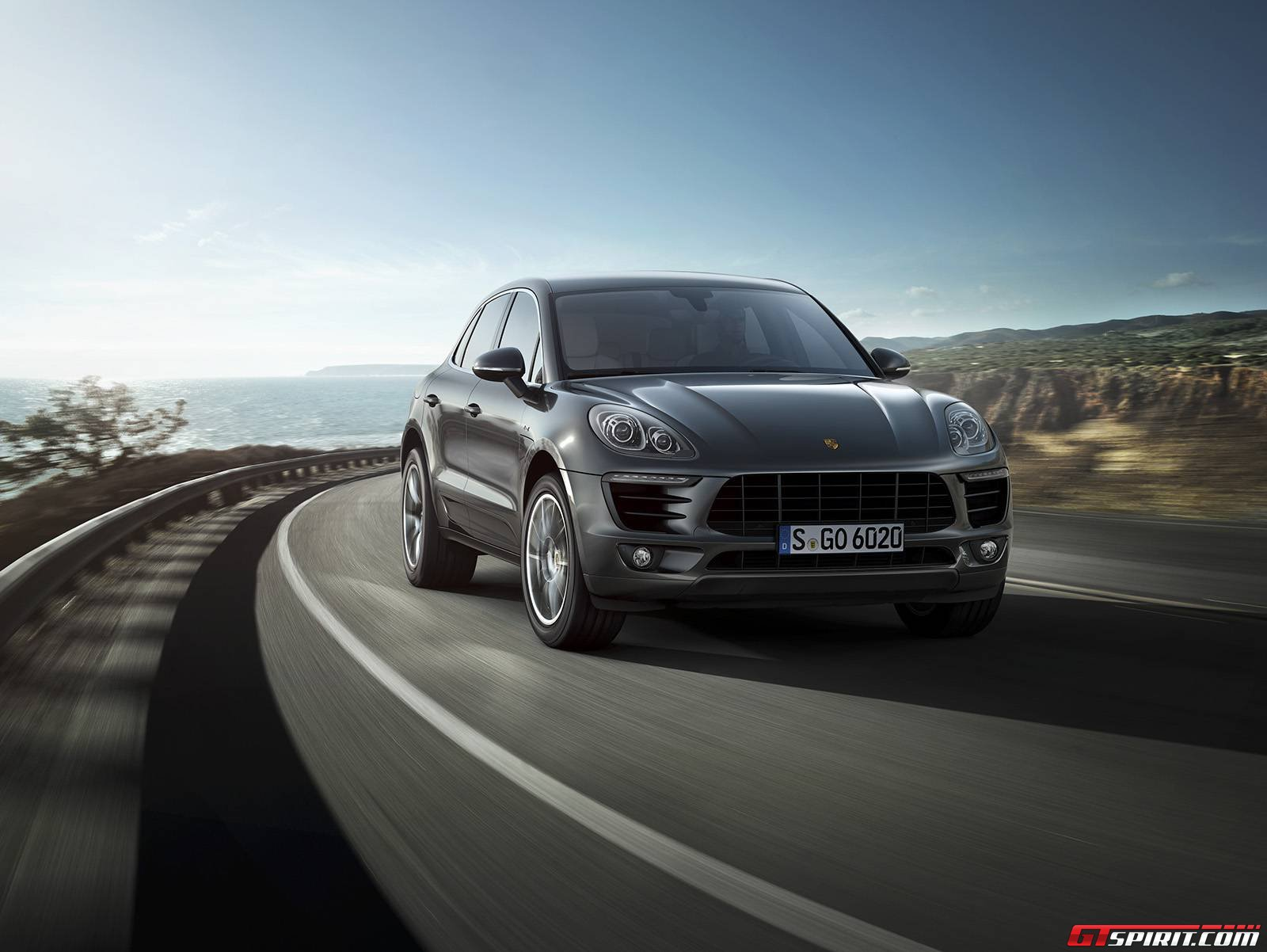 porsche macan plug in hybrid possible gtspirit. Black Bedroom Furniture Sets. Home Design Ideas
