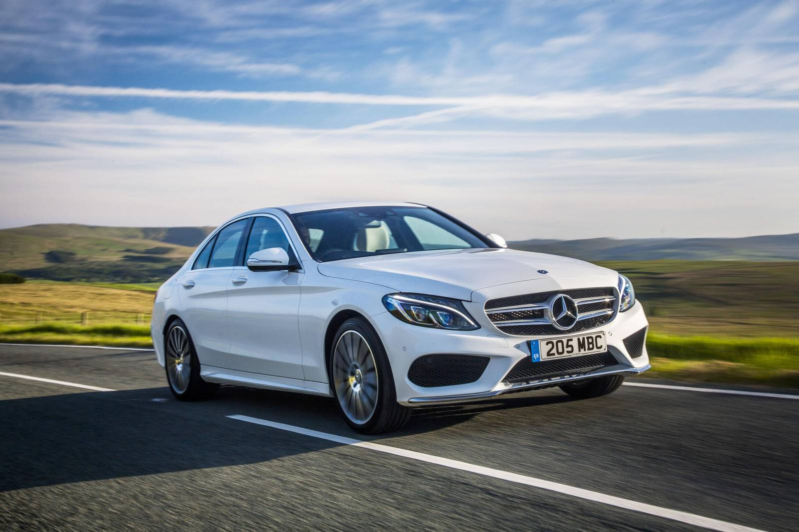 39 000 mercedes c class cars recalled due to steering for Mercedes benz c300 recalls