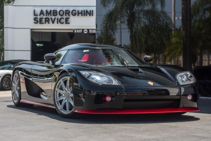 Rare Koenigsegg CCXR For Sale in Miami - GTspirit