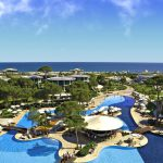 Calista Luxury Resort in Turkey
