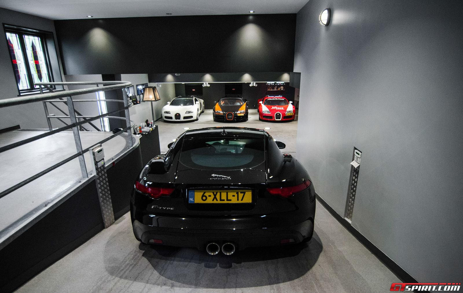 Bmw Garage Rotterdam : Luxury lifestyle photoshoot in rotterdam the netherlands gtspirit