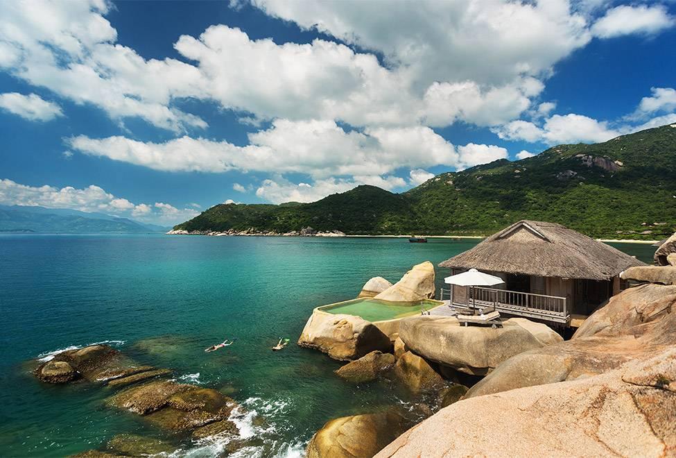 Six Senses Ninh Van Bay Resort Vietnam Is Truly Spectacular