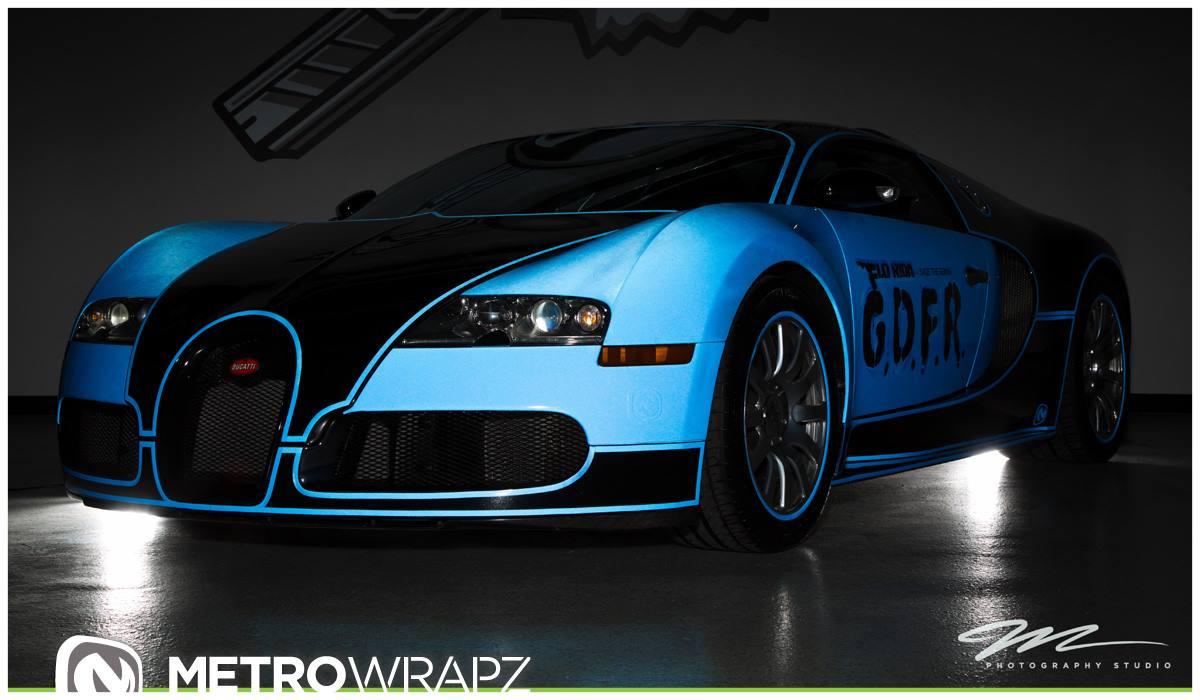 Supercar News · Bugatti · Bugatti Veyron · Car News