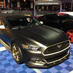 Gallery: Mustangs of SEMA 2014