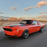 1968 Mustang Villain by CR Supercars