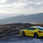 Porsche Recalls 4,428 Two-Door Cars for Faulty Hood Lock