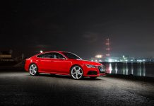 Audi Launches 12 Days of Christmas Special Gallery