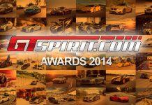 GTspirit Awards 2014
