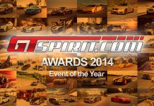 GTspirit Event of the Year 2014