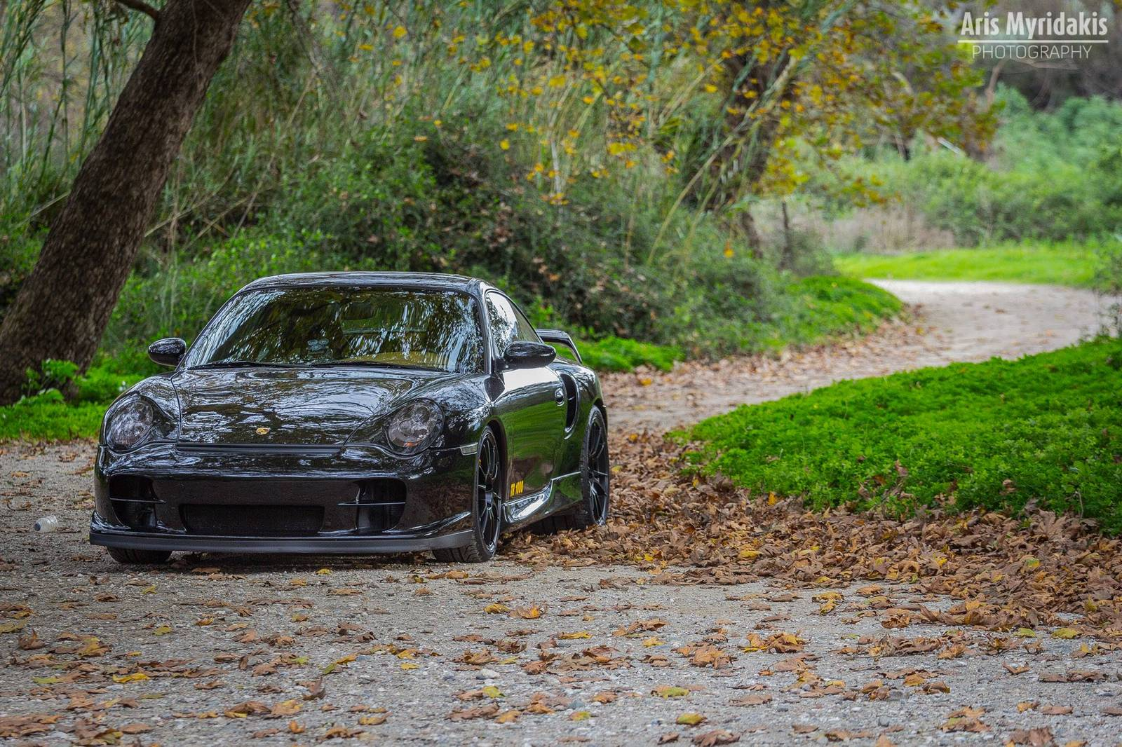1000hp 9ff Porsche 911 Twin Turbo - GTspirit