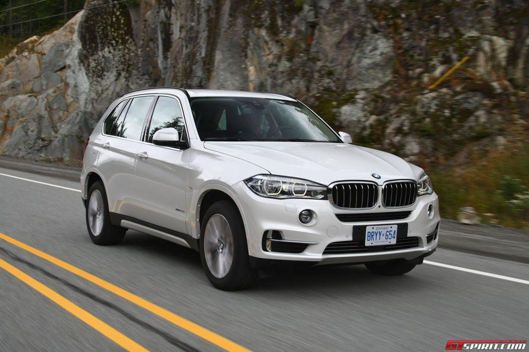 BMW developing Tesla Model X rival