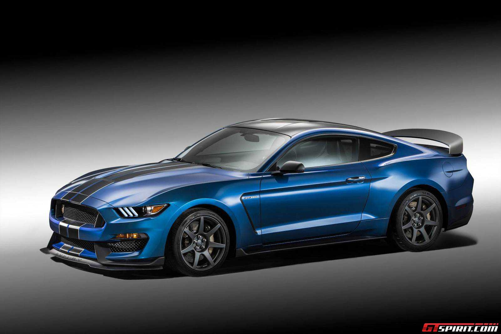 All Types mustang gt350 2016 : Ford Shelby Mustang GT350 and GT350R Mustang Ordering Guide Leaks ...