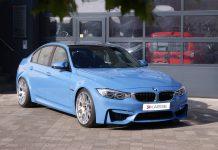 BMW F80 M3 by Kaege