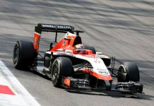 Marussia signs Mercedes-AMG engine deal