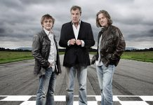 Top Gear Season 22 Episode 1