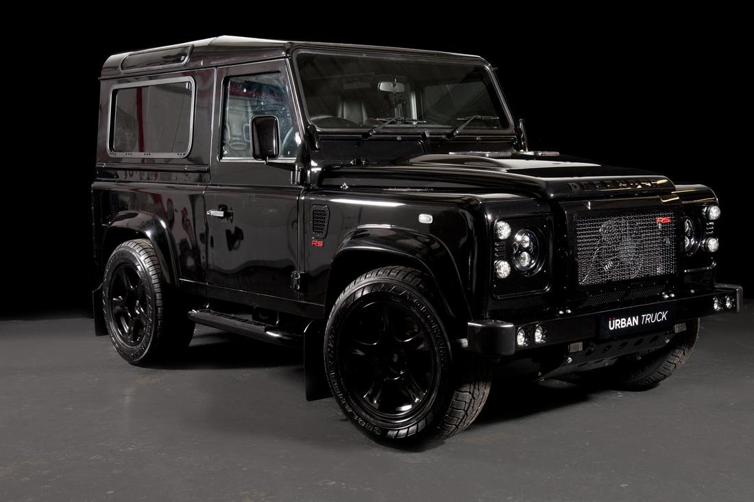 landrover official pictures new studio land discovery rear rover express auto site
