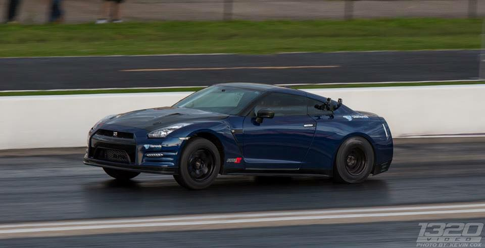 Top 10 Fastest Nissan GTRs R35 in the World  GTspirit