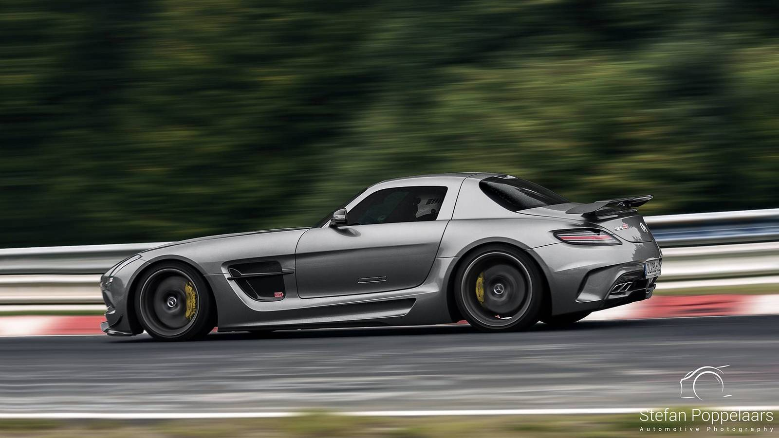The Best Photos Of Supercars At The Nurburgring Gtspirit