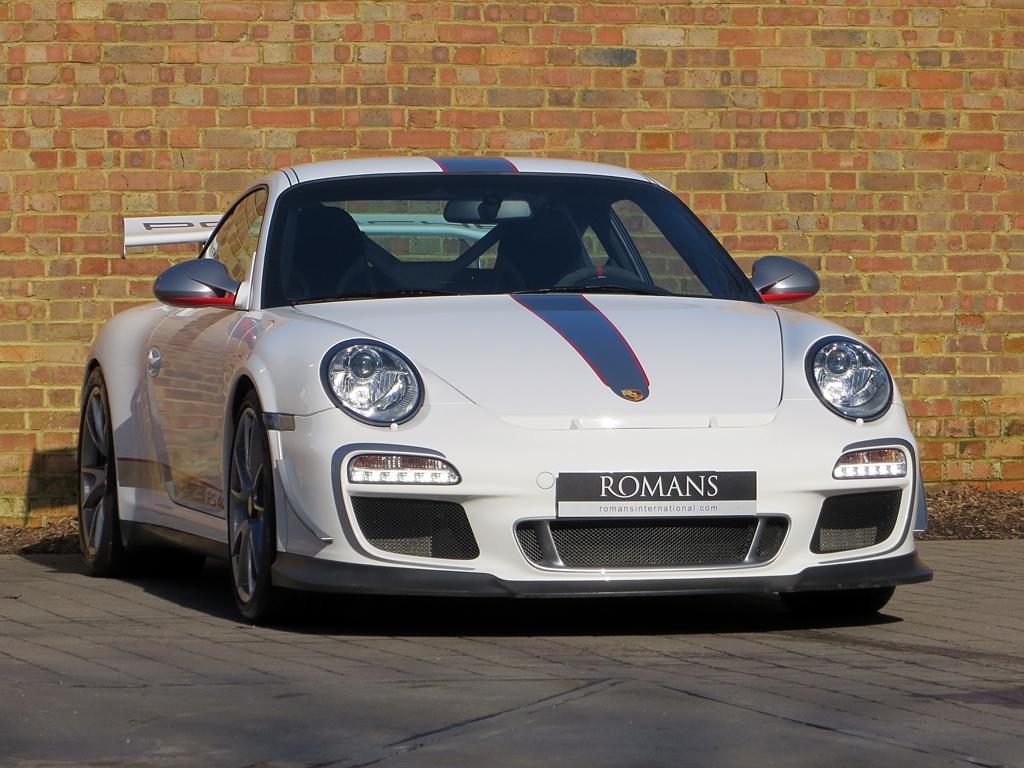 Porsche Cars Retail Prices