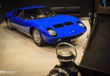 2015 Salon Retromobile Paris Highlights