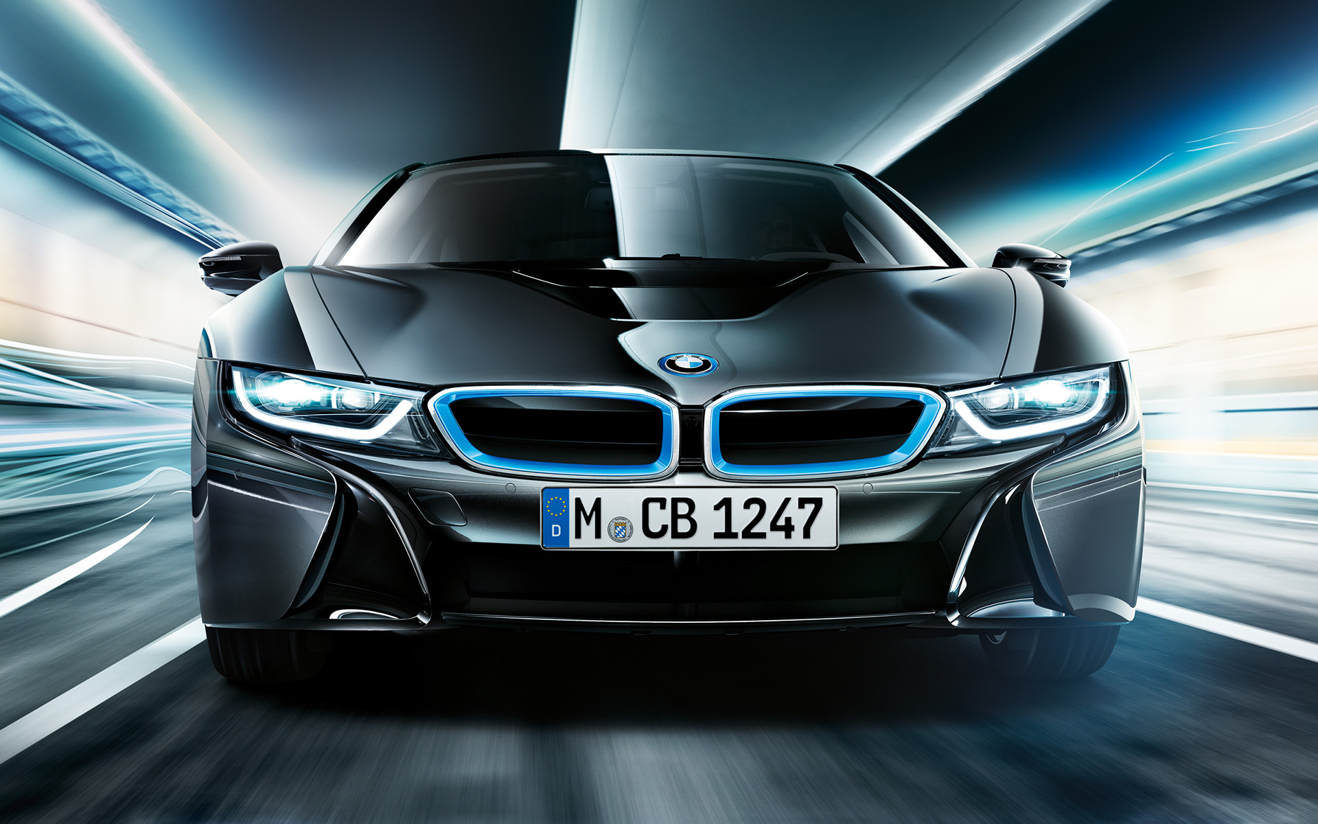 BMW i8: The Hybrid Sports Car has Arrived on Indian Shores