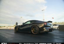 ADV Wheels Ferrari F12
