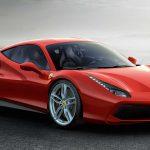 Ferrari 488 GTB Images